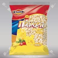 Упаковка для попкорна
