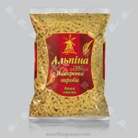 Упаковка для макаронных изделий